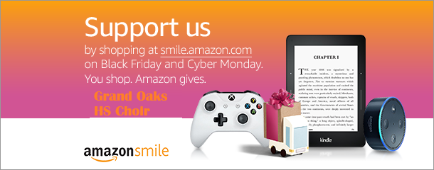 amazonsmile black friday