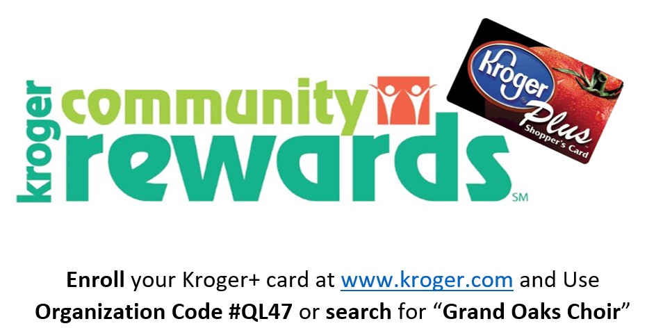 Kroger Rewards Info